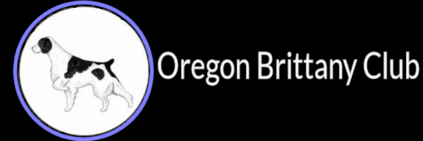 Oregon Brittany Club